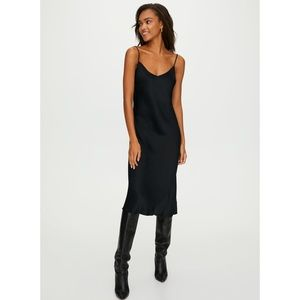 **SOLD** Wilfred Only Slip Dress